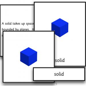 Basic Geometric Concepts