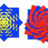 Montessori Graded Geometrical Figures